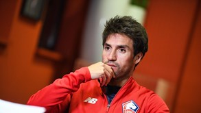 Gaitán chega a Braga no fim desta semana