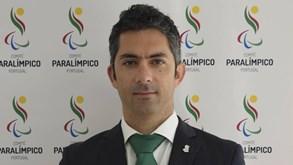 Paralímpicos: O desporto pelos nomes