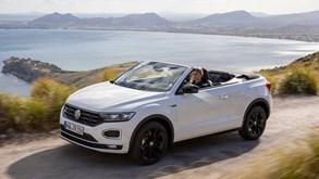 Volkswagen: T-Roc Cabrio abre novos horizontes