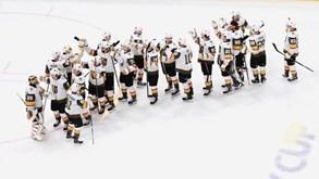 Vegas Golden Knights-Dallas Stars: disputa na conferência oeste segue