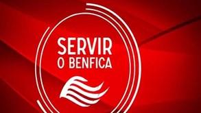 Movimento 'Servir o Benfica' apresenta hoje o candidato às eleições