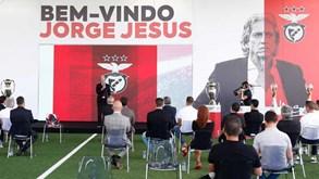 Bruno Costa Carvalho fala em