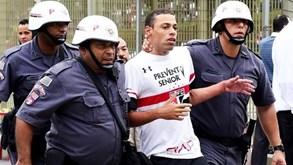 São Paulo pede escolta à Polícia Militar
