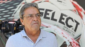 António Freitas entra com ação de despejo contra SAD do Aves: «Com esta gente nunca mais!»