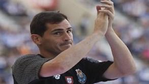 O adeus de uma lenda: Casillas chegou ao Olimpo do futebol e deixa legado especial