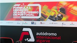 Bilhetes para GP de Portugal colocados à venda esta quarta-feira