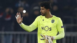 Hertha oferece 3 milhões de euros ao Sporting por Renan