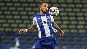 Renovações para o núcleo duro do FC Porto avançam