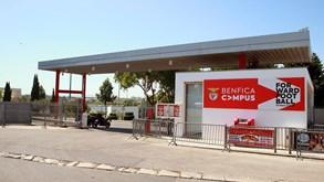 Pré-época do Benfica arranca este sábado