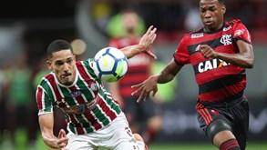 Acordo fechado: Gilberto já tem viagem marcada para realizar testes médicos no Benfica