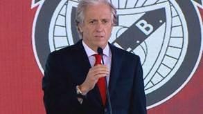 Brasileiros dizem que Benfica já depositou valor da cláusula de rescisão de Jorge Jesus
