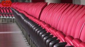 Proença exige público nos estádios: a posição do Governo e o que está em causa
