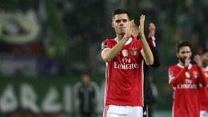 Weigl é um aliado para trazer Koch e Waldschmidt para o Benfica
