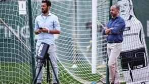 Sporting sem interesse em jogadores do Sp. Braga