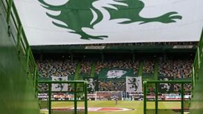 Da maioria da SAD ao valor do plantel: Sporting esclarece dúvidas e assume opções