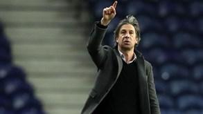 Paulo Alves elogia Toni Martínez para o FC Porto: «Tem aquele instinto assassino»