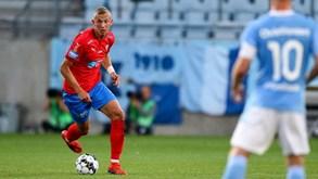 Helsingborgs-IFK Norrköping: anfitriões em dificuldades no campeonato