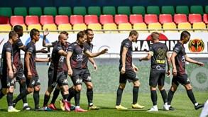 Oostende-Wilrijk: o início de uma nova temporada na Bélgica