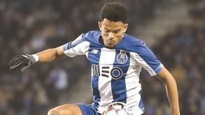 Reforços para servir de exemplo: FC Porto quer repetir fórmula