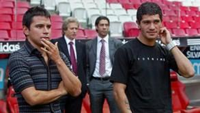 Sabe quantos jogadores foram contratados pelo Benfica na primeira passagem de Jorge Jesus?