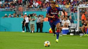 Todibo terá recusado proposta do Benfica