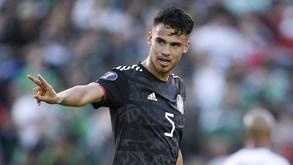 Antigo defesa do FC Porto testa positivo à Covid-19