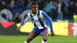 Kelvin pica Gilberto, reforço do Benfica: «Boa sorte, mas erraste na equipa»