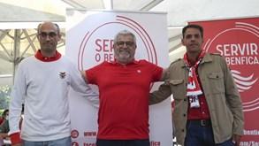 Movimento Servir o Benfica quer assembleias ao fim-de-semana e diminuição do preço das quotas