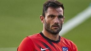 Silvino aprova aposta do Sporting em Adán