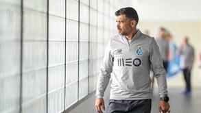 Os jovens craques que podem render 100 milhões ao FC Porto já este verão