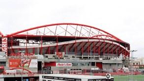 Há mudanças nos possíveis adversários do Benfica para a 3.ª pré-eliminatória da Champions