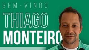Sporting reforça equipa de ténis de mesa com olímpico brasileiro