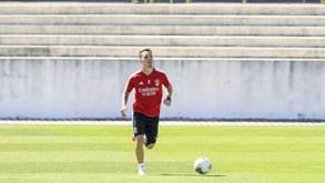 Nápoles insiste em Grimaldo e já falou com Jorge Mendes