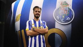Oficial: Carraça assina por quatro épocas com o FC Porto
