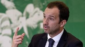'Acorda Sporting' prepara manifestação