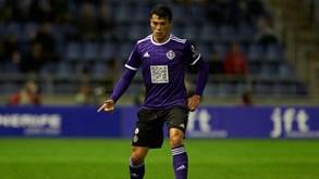 Porro em Lisboa para assinar pelo Sporting