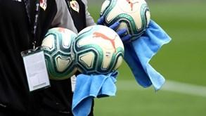 Eleven Sports renovou direitos da Liga espanhola até 2023/24