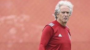 Novo Benfica impressiona sites internacionais: este onze pode custar quase 220 milhões