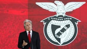 Internacionais negociados pelo Benfica: Vertonghen, Cebolinha e Waldschmidt certos; Cavani aproxima-se
