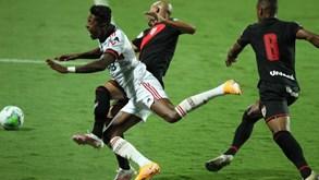 Contratação de Bruno Henrique muito difícil