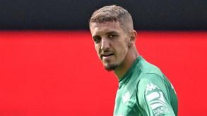 Feddal chega ao Sporting no início da semana