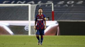 «Messi tinha férias marcadas»: antigo jogador do Bayern Munique arrasa argentino