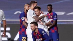 As contratações mais caras da história do Barcelona: emprestado Coutinho lidera lista de milhões