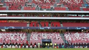 Imagina quanto custaram os onzes de Bayern Munique e Barcelona? A diferença é enorme