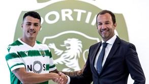 Tudo sobre o mercado de sábado: reforços no Sporting, saída no Benfica e pedido de Cristiano Ronaldo à Juventus