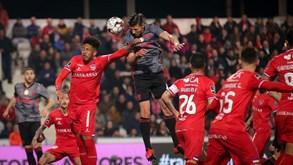 Ygor Nogueira: «Tenho capacidade para jogar num grande»