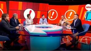 Televisão uruguaia explica detalhes da chegada de Cavani ao Benfica: do plano de voo aos milhões