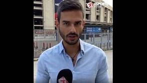 «Lionel Messi quer deixar o Barcelona já!»: jornalista brasileiro revela intenção do craque argentino