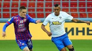 FK Tambov-FK Khimki: anfitriões com ligeira vantagem no confronto direto recente