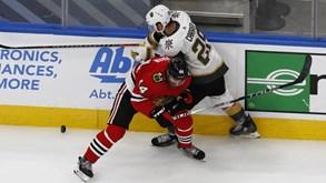 Vegas G Knights-Chicago Blackhawks: anfitriões em clara vantagem no frente a frente